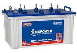 Microtek Tubular Batteries