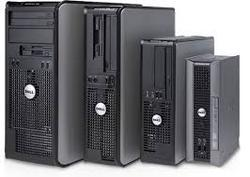 Dell Optiplex 755 Sff