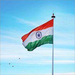 Flag Mast