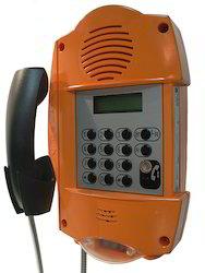 Explosion Proof Telephones