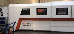 Laser Lasermak( Mod- 6000.6x2)