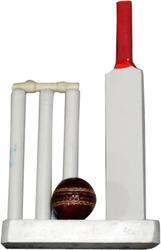 Miniature Stumps With Ball