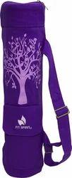 KD Life Exercise Yoga Mat Bag
