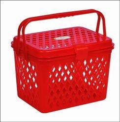 Trashvi Small Basket