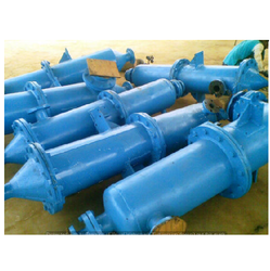 Direct Contact Condenser