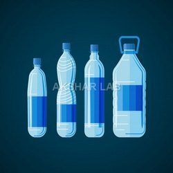 Processed Water Testing Services