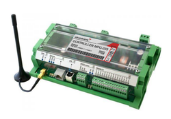 Modbus To GPRS Controller