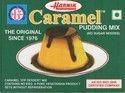 Caramel Custard Mix