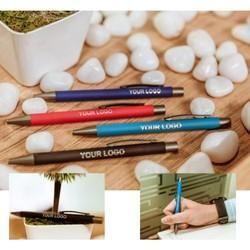 Glitz - Pen with Chrome Engrave