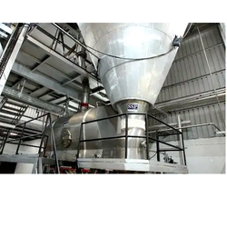 Egg Processing Plant