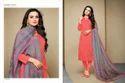 3/4 Sleeve Alina Salwar Suit Fabric