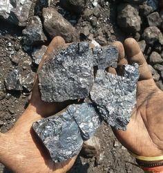 USA Coal for Bricks Kiln