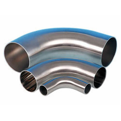 Stainless Steel Hot Bend