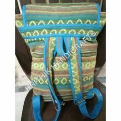 Back Pack Bag