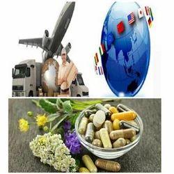 Herbal Medicine Drop Shipper
