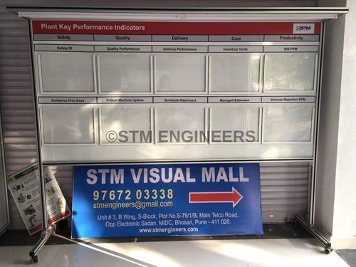 Stm Engineers Pune Manufacturer Of Display Systems And