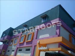 Terrace Roofing Contractor In Chennai