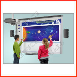Interactive Whiteboard Smart Classroom Set