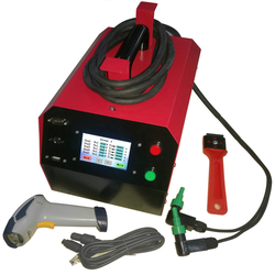 HDPE Electrofusion Welding Machine 20 to 315mm
