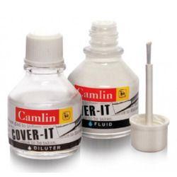 Camlin Cover-It Correction Fluid