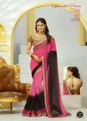Exclusive Fancy Designer Saree