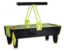 KD Cosmic Air Hockey Table