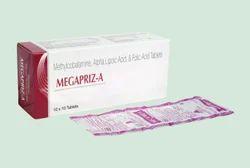 Megapriz A Tablets