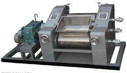 Printing Ink Triple Roll Mill