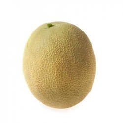 Caribbean Gold Melon Seeds