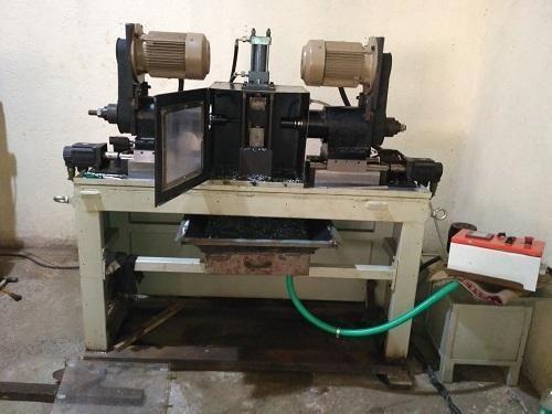 Cnc Machine Drilling And Spot Facing Machine