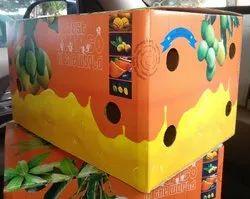 Mango Box 2 Dozen
