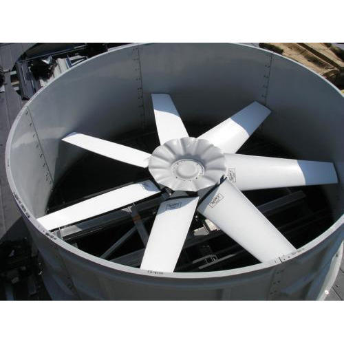Cooling Tower Fans Cooling Tower Fan Exporter From Navi