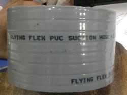Flying Flex Suction Hose Pipe