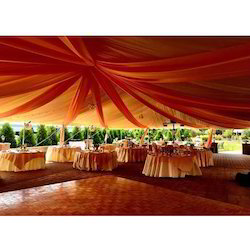 wedding tent luxury wedding tent manufacturer from jaipur