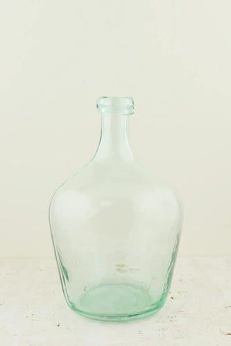 Decorative Vases Aqua Glass Vase Manufacturer From Firozabad