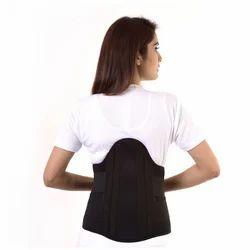 Sacro Lumbar High Back Belt