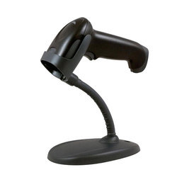 Honeywell 1250G with Stand 1D Barcode Scanner