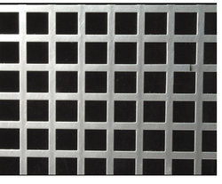 Hole Perforated Sheets