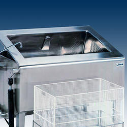 Vegetable Washers