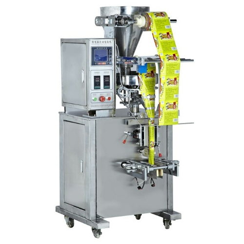 Liquid Packing Machine Manufacturer From Faridabad
