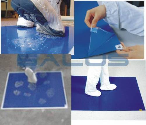 Sticky Mat Disposable Sticky Mat Manufacturer From Ahmedabad