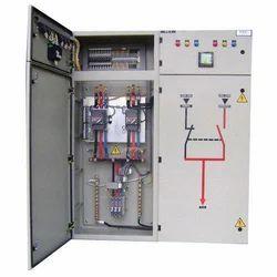 Electrical Busbar Panel