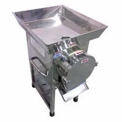 5 Hp Three Phase Gravy Machine