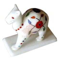 Marble Painted Cat