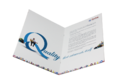 Marketing Catalog Printing Services