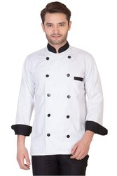 Chef W/B Coat
