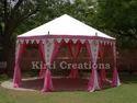Elegant Luxury Tent