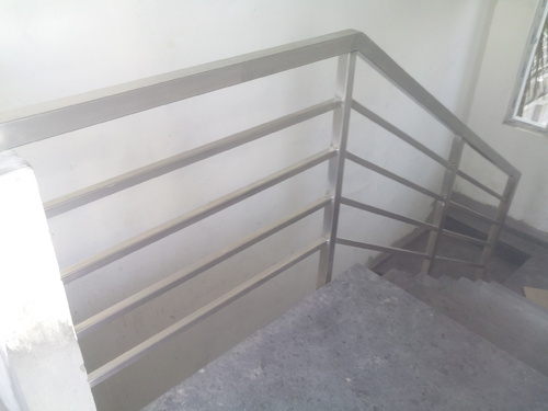 Stainless Steel Railings   Stainless Steel Railings For Balcony  Manufacturer From Chennai