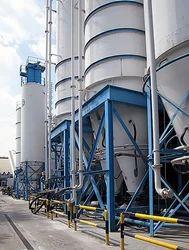 Lean Phase Conveyor System