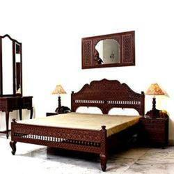 Antique Bedroom Furniture Set